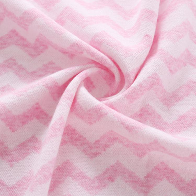 棉毛针织 纯棉布料厂家