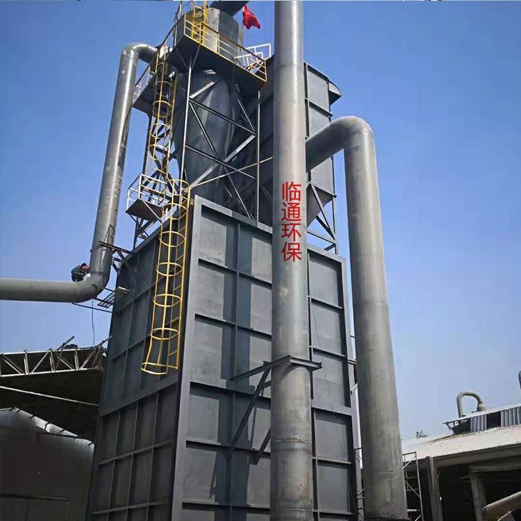 除尘器生产厂家 临通厂家定制布袋除尘设备