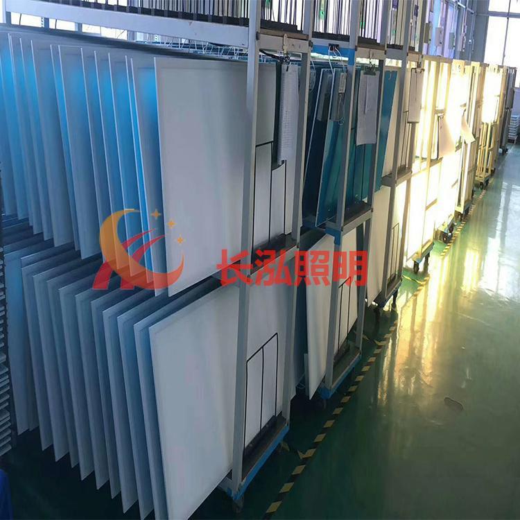 深圳LED面板灯 常规单色面板灯厂家直供 深圳LED灯具厂家