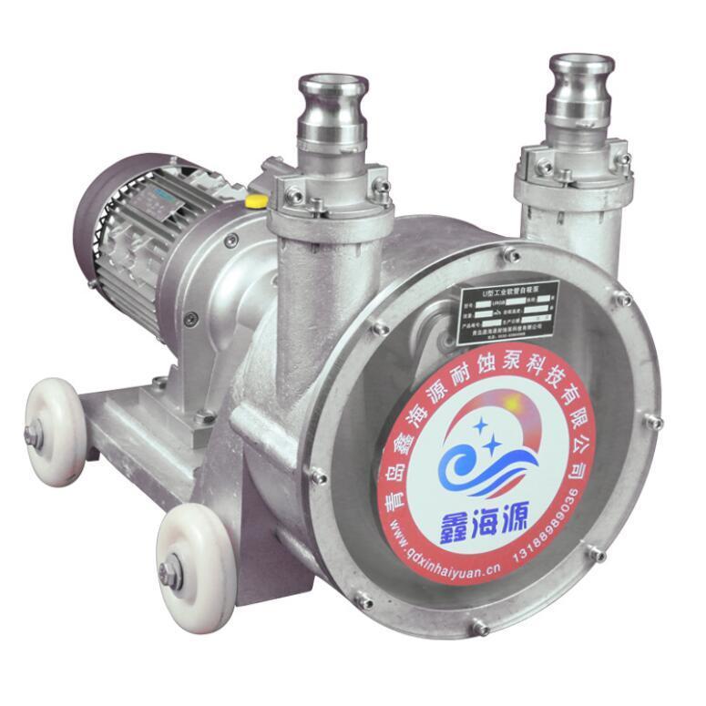大流量潜水排污泵 铝合金农用排污泵 清水污水泵