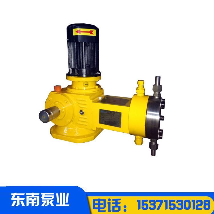 厂家直销2020计量泵 耐高温防腐柱塞式加热型计量泵JX