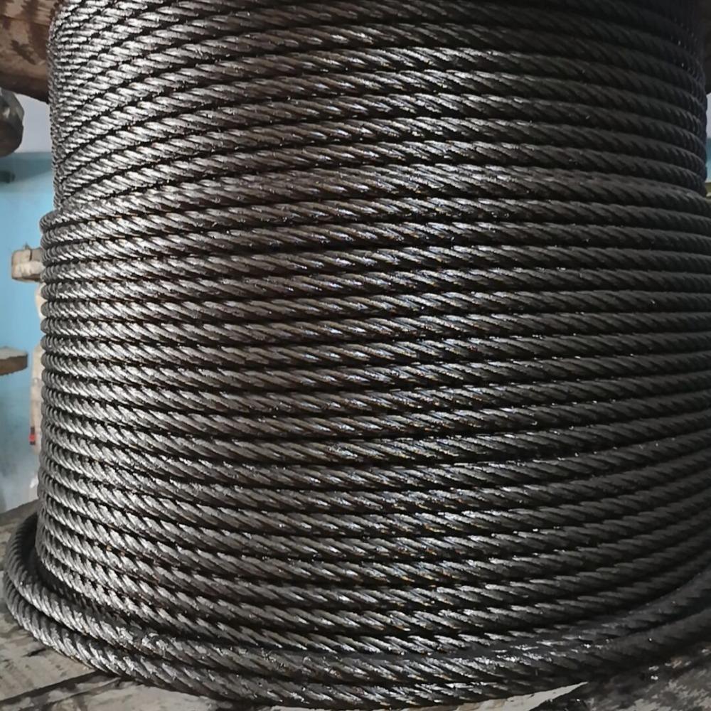优质厂家供应 特种塔式起重机 吊装 塔吊专用钢丝绳 吊车专用钢丝绳 现货直销