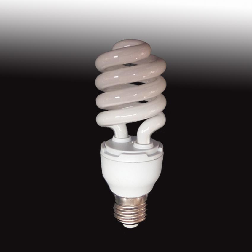 盖香云三基色高光效型照明螺旋型节能灯超长寿命节能环保