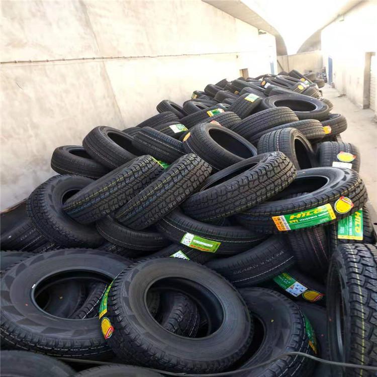 西安固特异轮胎专厂家批发 零售质量有保障