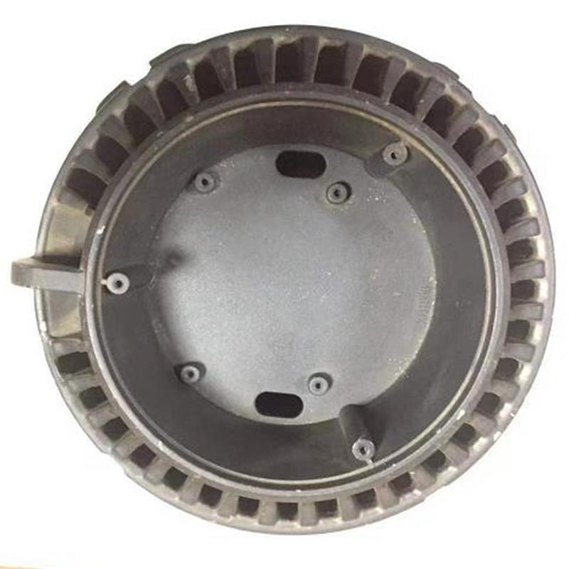 铝合金压铸件 专业五金加工