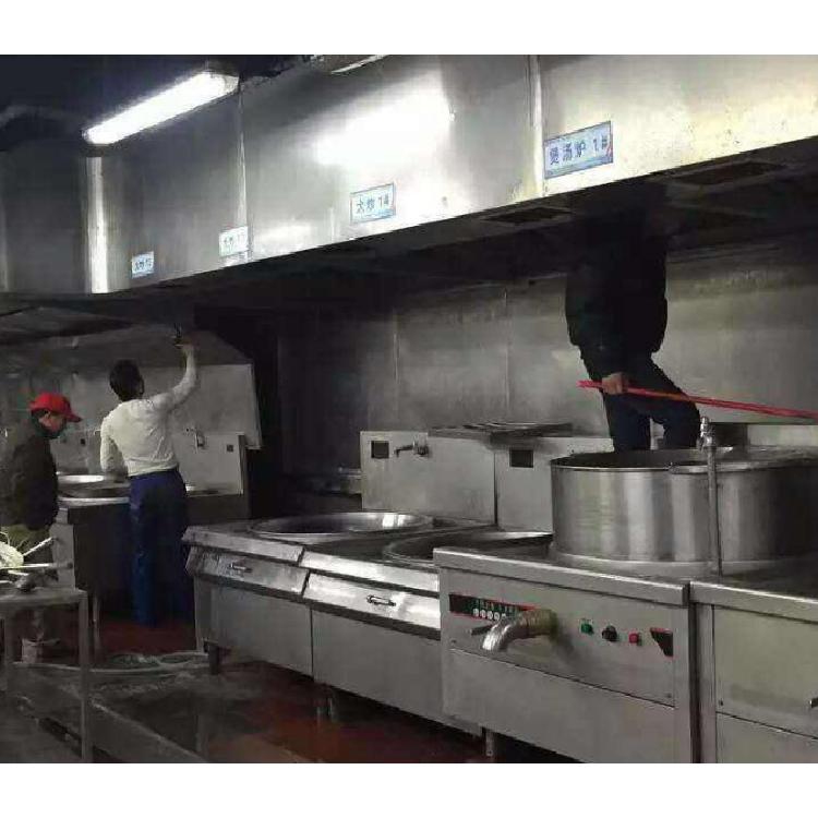 乌鲁木齐酒店油烟机清洗清洁优质服务商