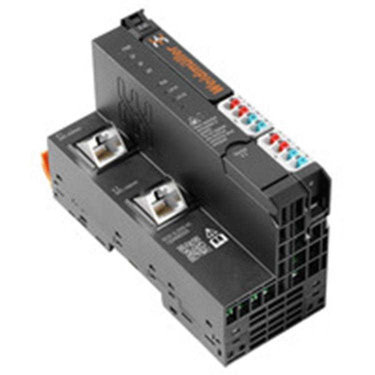 魏德米勒I/O模块UC20-WL2000-AC
