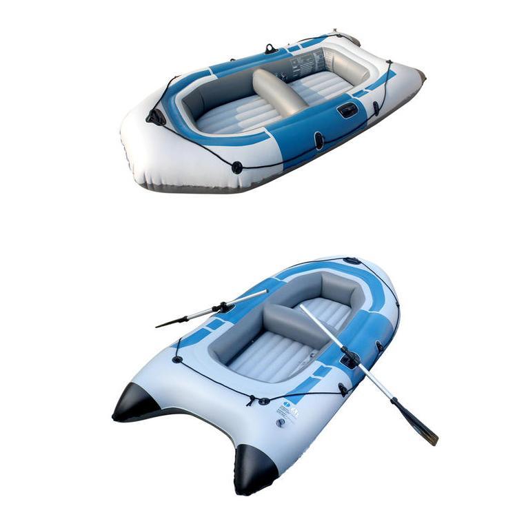 双人漂流船厂家 河南双人漂流船价格 瑞利游乐设备 按需定制 耐磨防晒