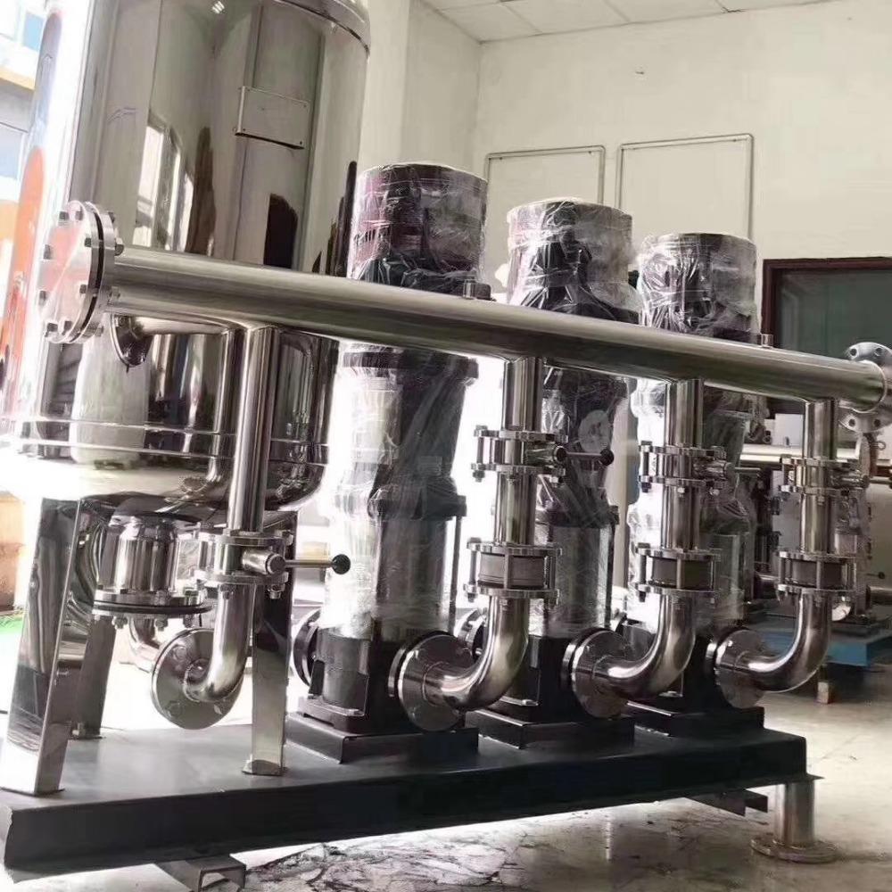 定制地热井回灌设备 高过滤地热采暖