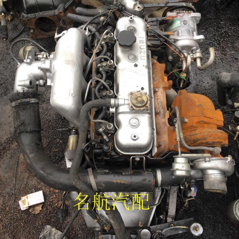 福田发动机 4D20 4D22面包皮卡发动机