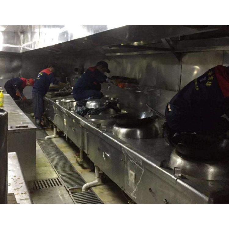 济南油烟机上门清洗清洁优质服务商