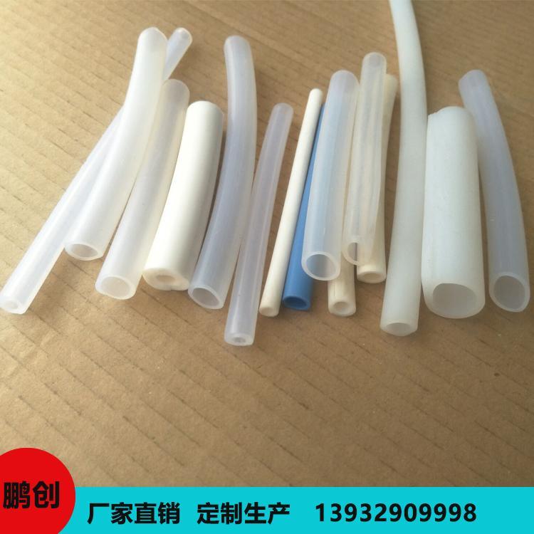 鹏创 高透明硅胶管 透明硅胶管