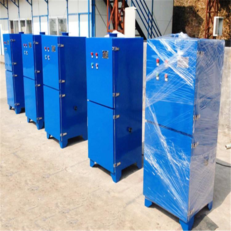 厂家定制 单机除尘器 单机脉冲除尘器 质量好 诚信经营