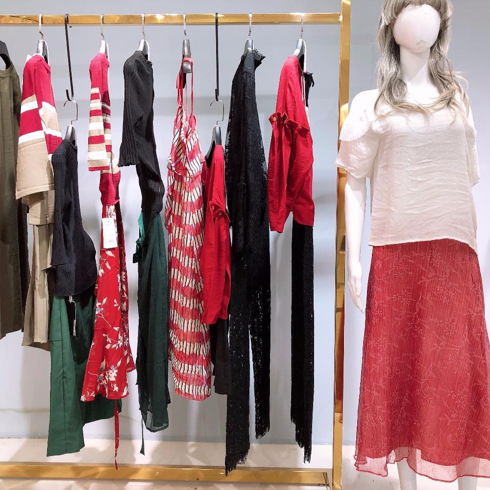 三番20春 品牌女装 少淑装 高品质位