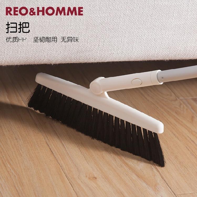 扫把簸箕套装家用软毛防风刮水器