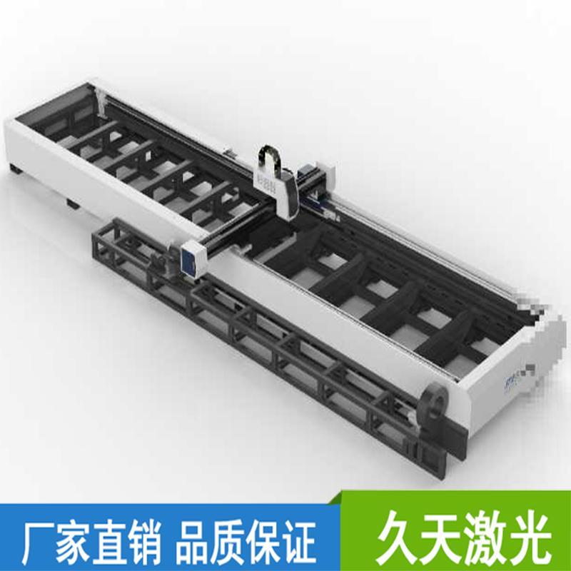 光纤金属激光切割机厂家报价 久天激光单机优质供应