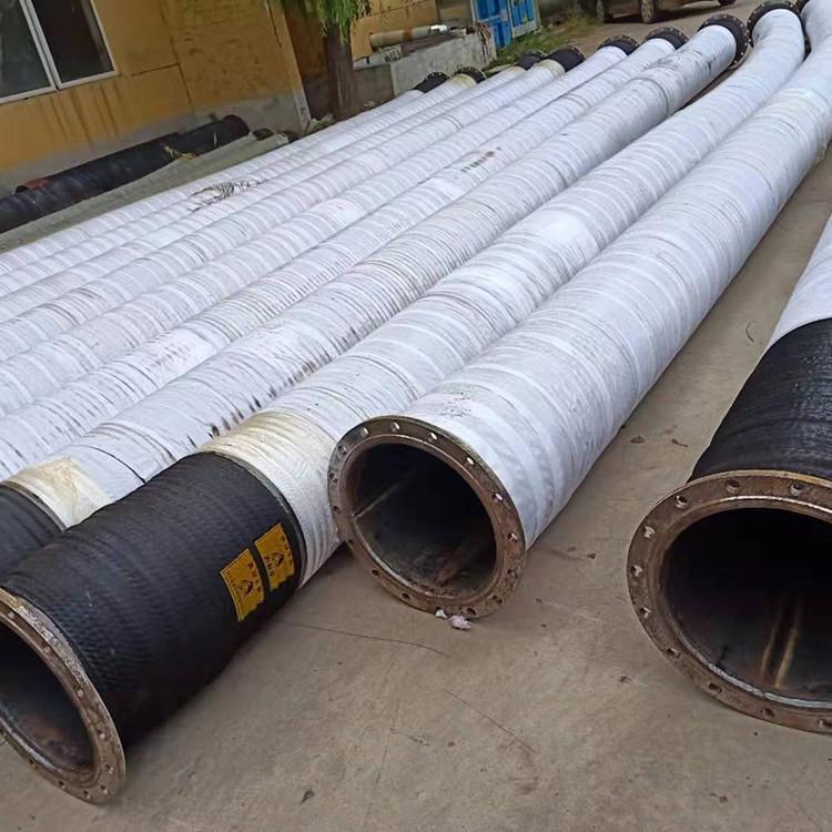 中美 大口径胶管 耐磨大口径胶管 支持定制 厂家直销