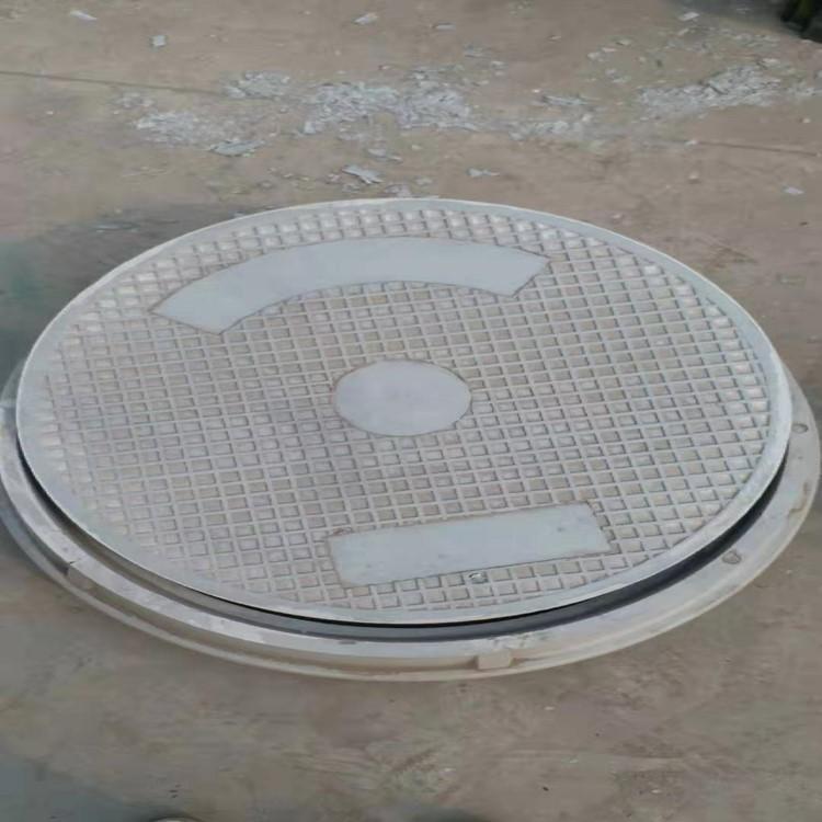 生产厂家 复合排水沟盖 玻璃钢雨水井盖 承重井盖