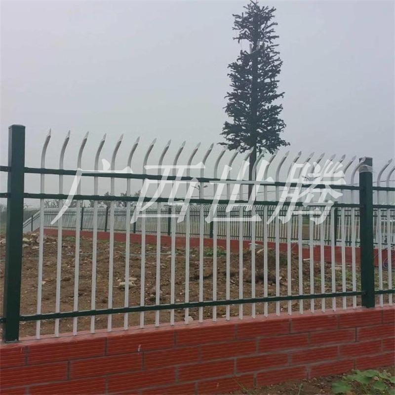锌钢护栏生产厂家 别墅锌钢护栏价格 厂家直供