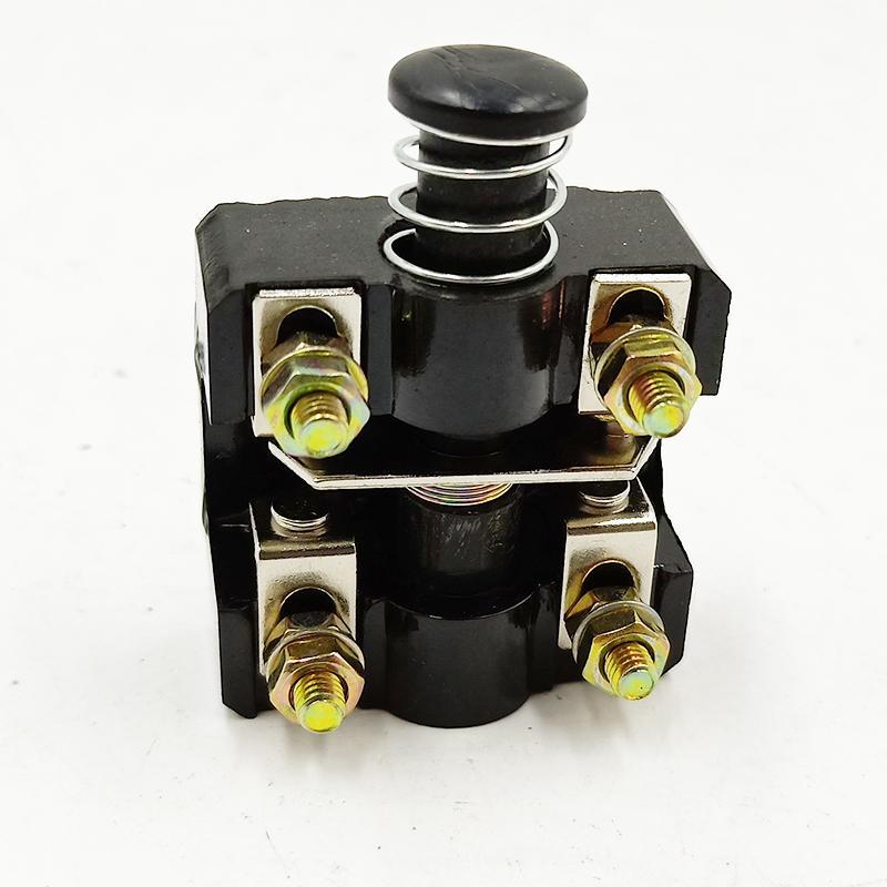 行程开关 LX3-11K 微动开关 机床控制 6A 500V 芯子 蓬勃电器