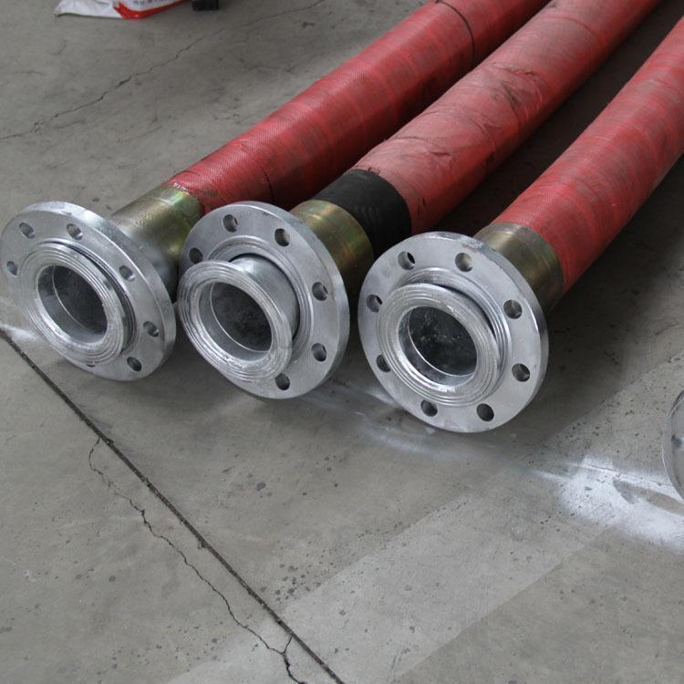 中美 矿用大口径胶管 大口径胶管 支持定制 厂家直销