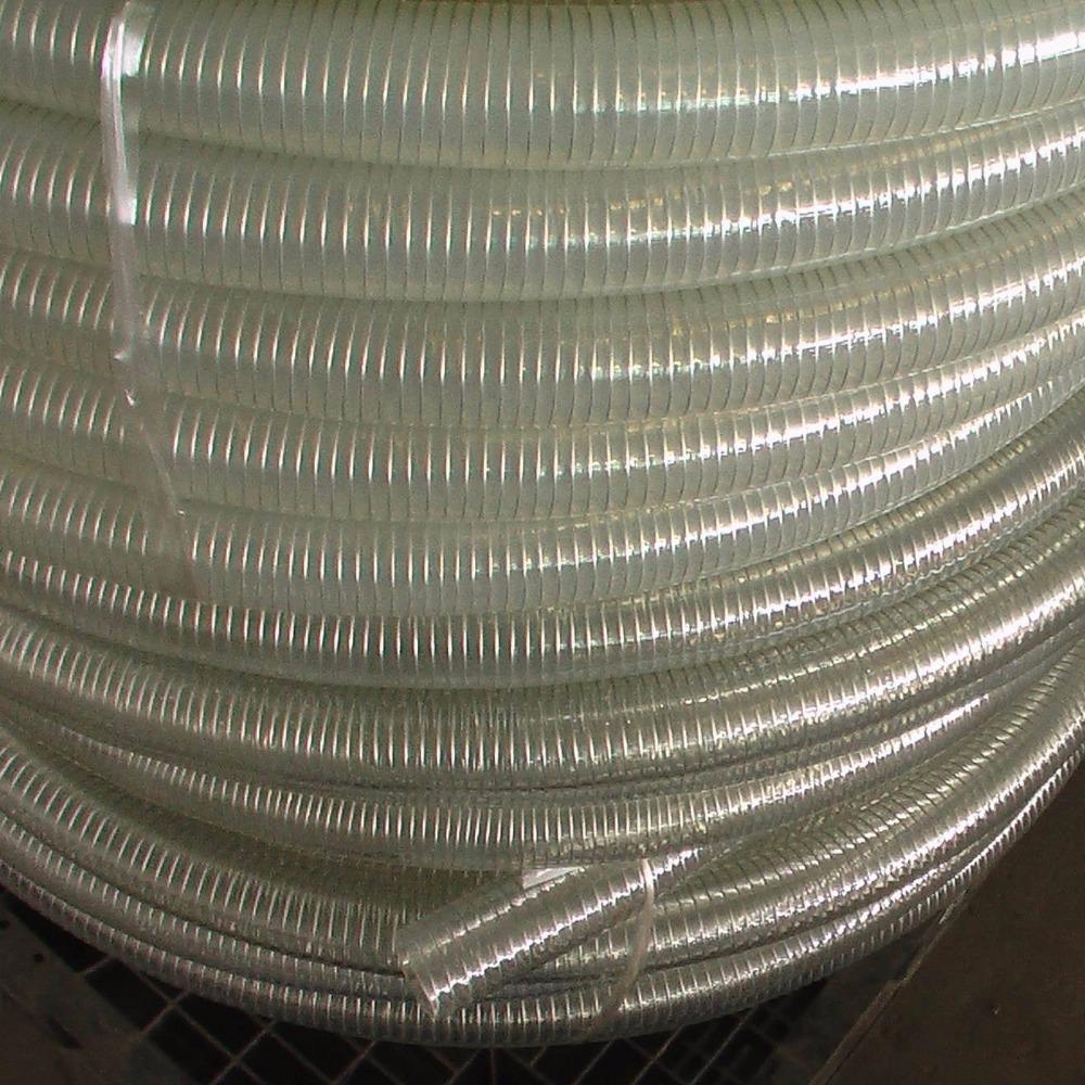 金泽管业供应 食品级pvc纤维增强软管