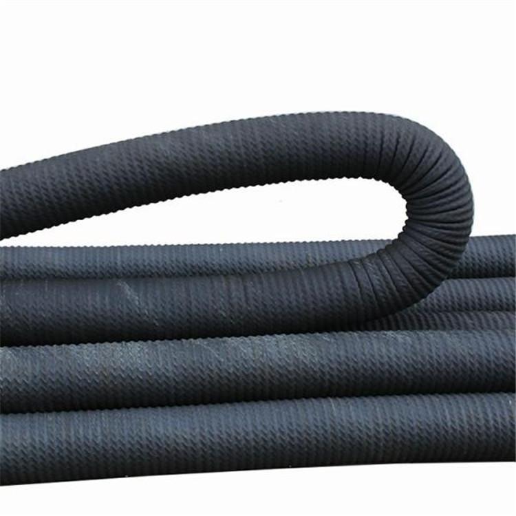 中美 大口径胶管 排污大口径胶管 支持定制 厂家直销
