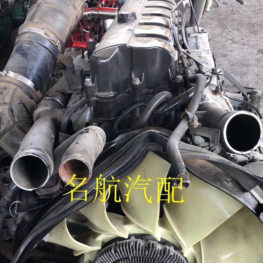 东风雷诺DCI11 雷诺340 375 420马力柴油发动机总成 名航汽配商行
