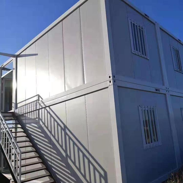 集装箱设计创意集装箱活动板房集装箱房住人集装箱集装箱简易房