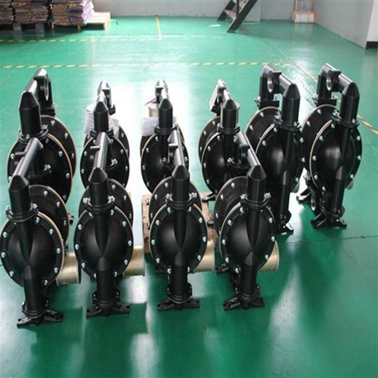 BQG320/0.3气动隔膜泵 气动隔膜泵配件批发 气动隔膜泵价格