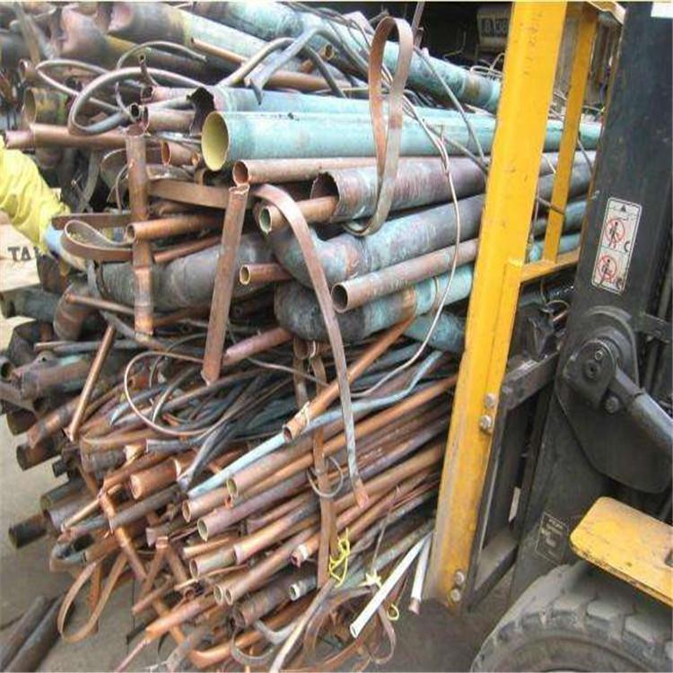 慈溪电子原件铜回收/铜条回收(双盛厂家)