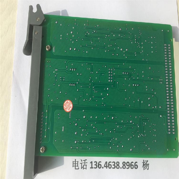 宁夏浙大中控XP13六路电流输入卡新版卡件