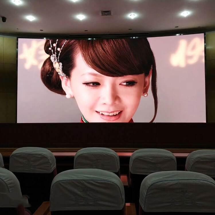 商场魔方屏-广东LED软模组-中国园柱屏