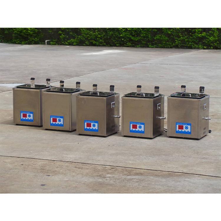 超声波清洗机 超声波清洗设备 洗涤物件所需时间分析 百通达科技