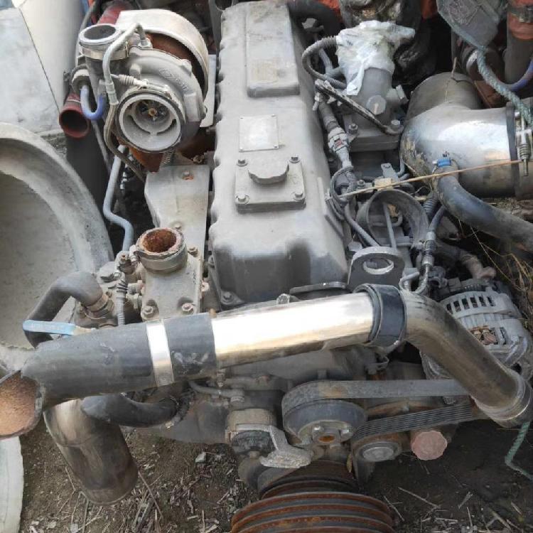 玉柴发动机 二手事故车拆车件 厂家服务站指定二手销售