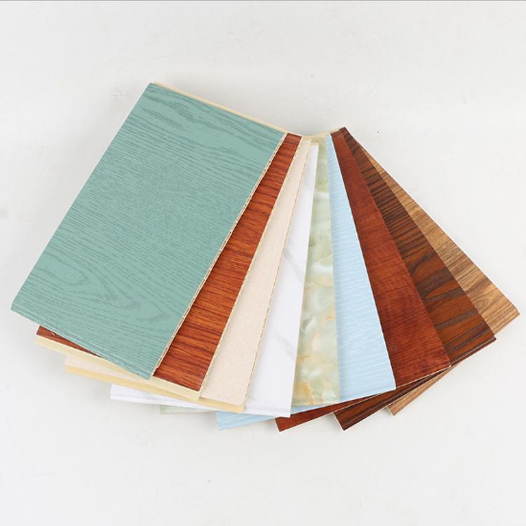 竹木纤维墙板 金晟宇竹木纤维快装墙板批发