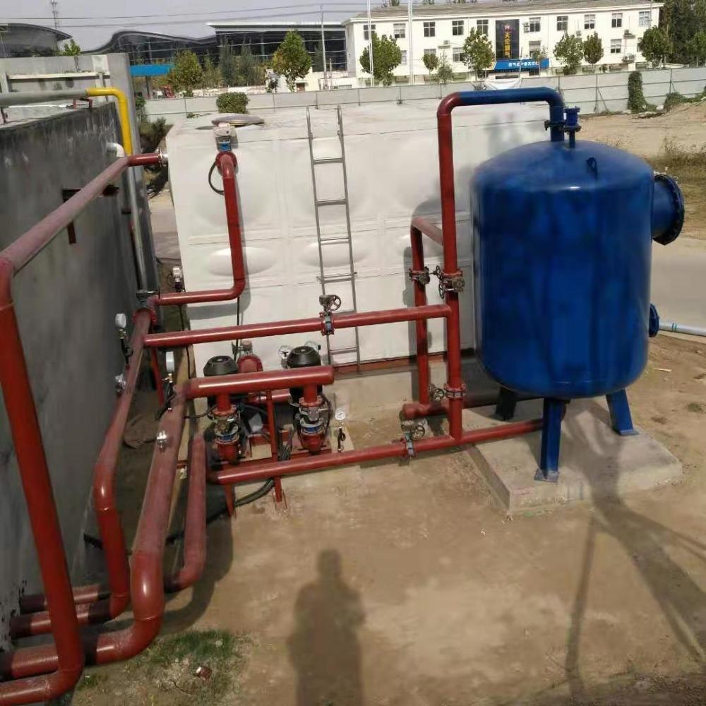 地热井供暖设备生产厂家 鼠年大吉