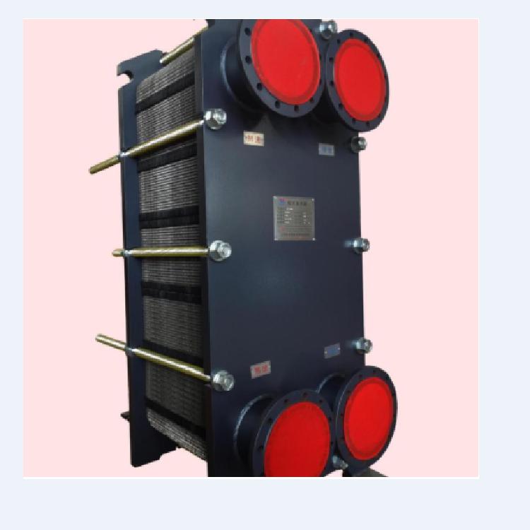 板式换热器 板式换热机组 厂家直销可拆式不锈钢板式换热器