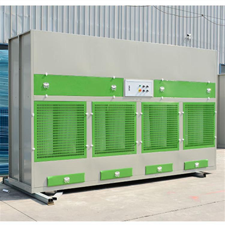 供应脉冲式粉尘回收柜干式打磨柜