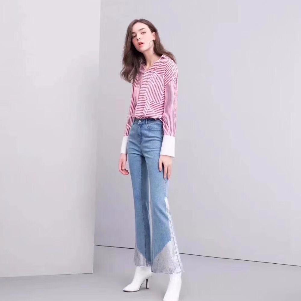 5secs20春 潮流 时尚 个性 女装 品牌女装折扣批发