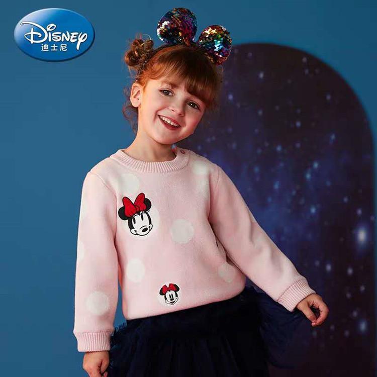 迪士尼童装 品牌折扣童装批发 童装库存尾货厂家一手货源