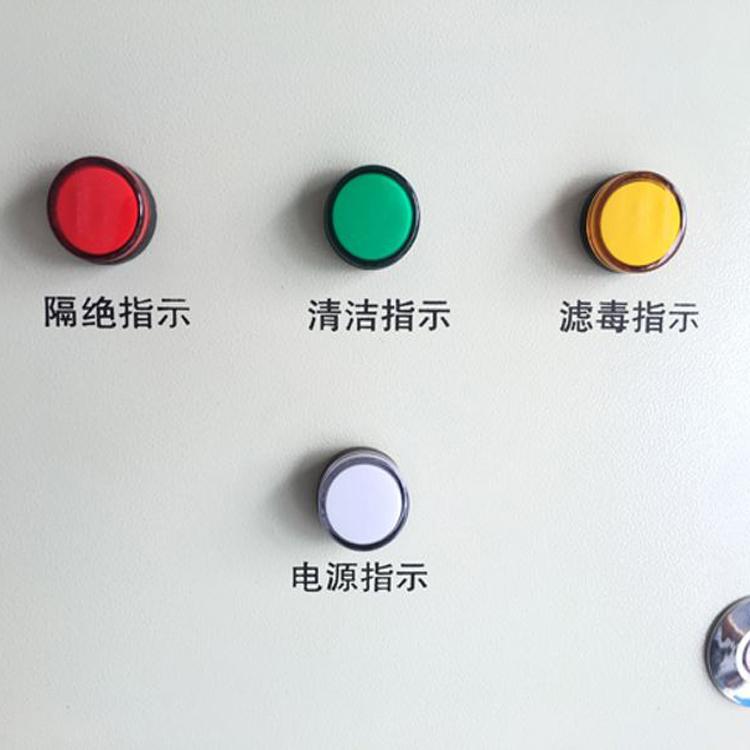 北京人防信号控制箱批发 鑫顺人防设备配件加工企业