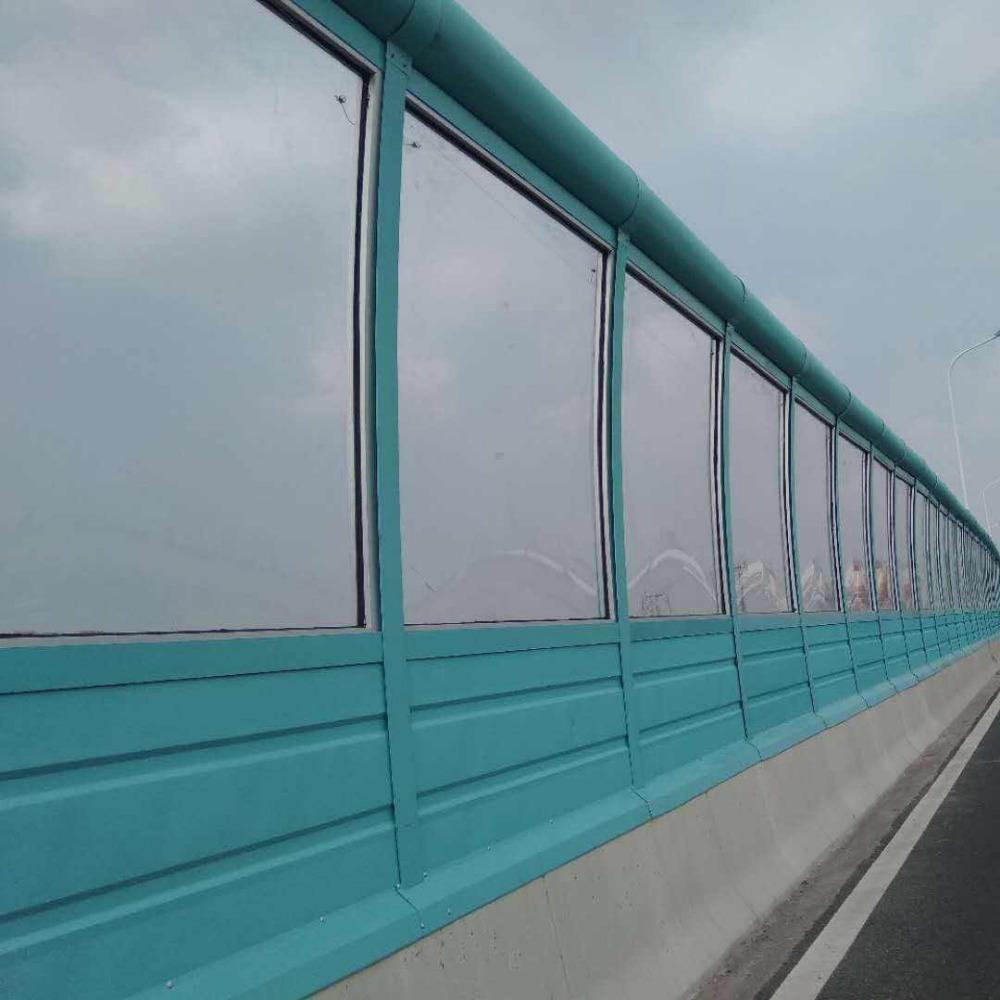 高速公路隔音墙A济南公路隔音墙A厂家供应