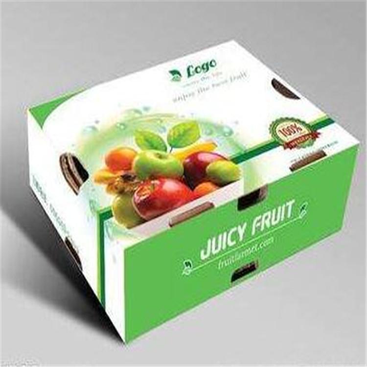 贵州水果包装盒批发水果包装盒厂家批发