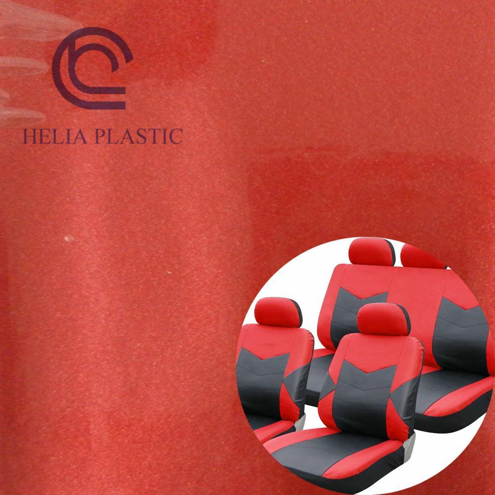 供应pvc汽车革 阻燃无异味 原厂革品质 定做