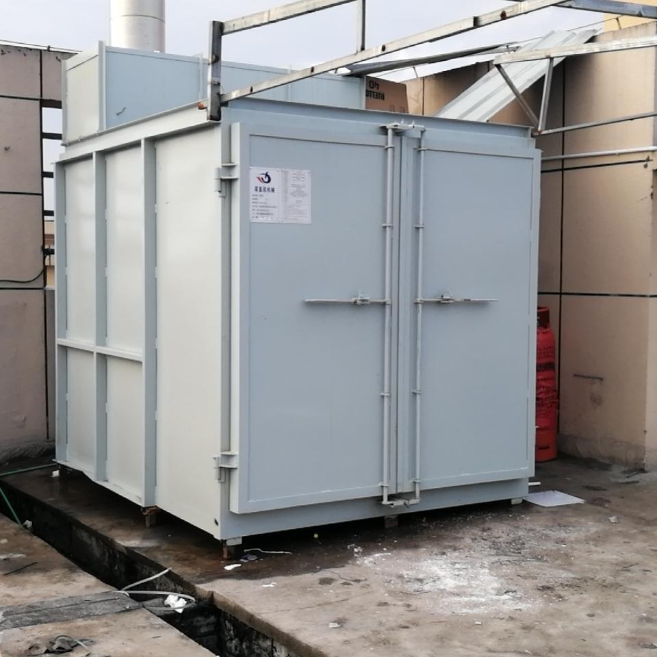 菲亚尼热洁炉厂家 剥漆炉 -碳化炉 挂具脱漆炉