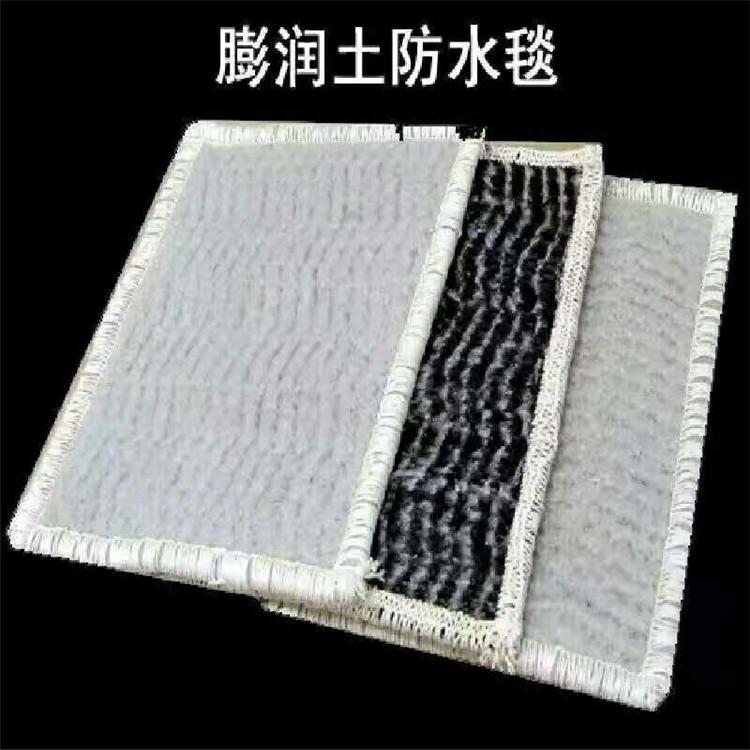 两布一膜 HDPE土工膜 hdpe土工膜 复合土工膜