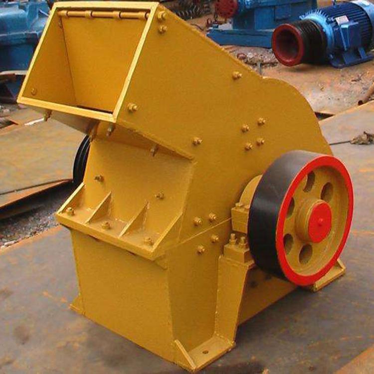 河南破碎机设备 锤式破碎机 产品均匀 能耗低优选东宝机械