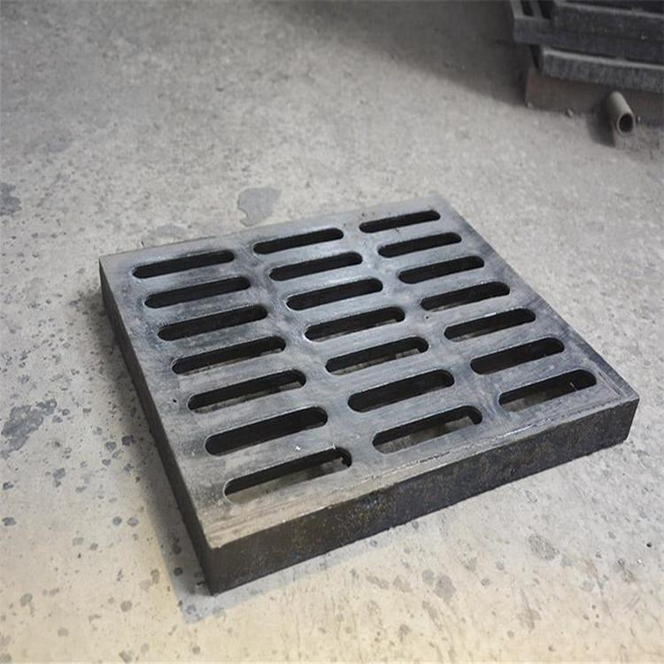 厂家直销苏州雨水篦子 雨水盖板 球墨铸铁篦子