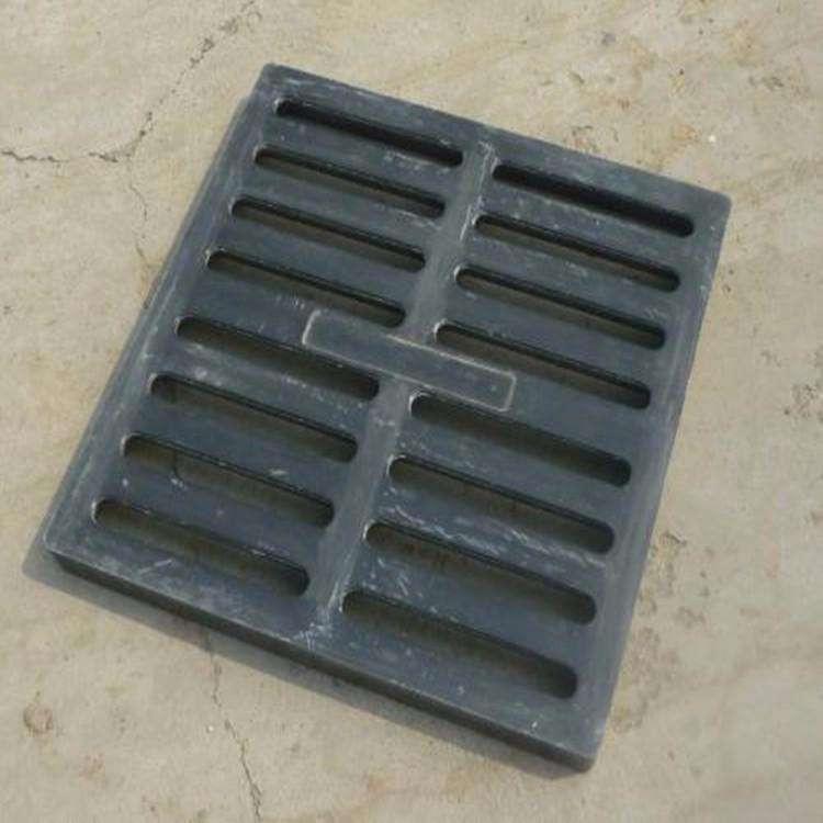 厂家现货供应雨水篦子下水道排污口球墨铸铁井盖 支持来图定制